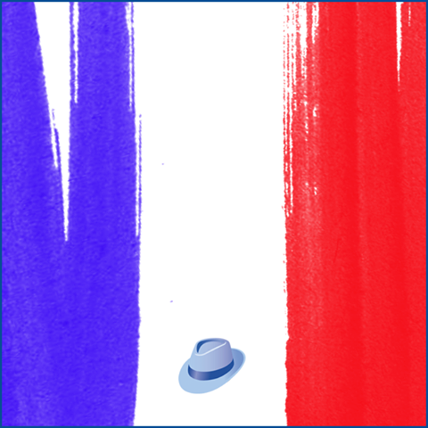 14 juillet - fête nationale en France