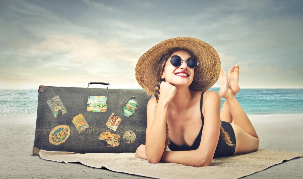Chapeau d'été - Chapeau pour l'été