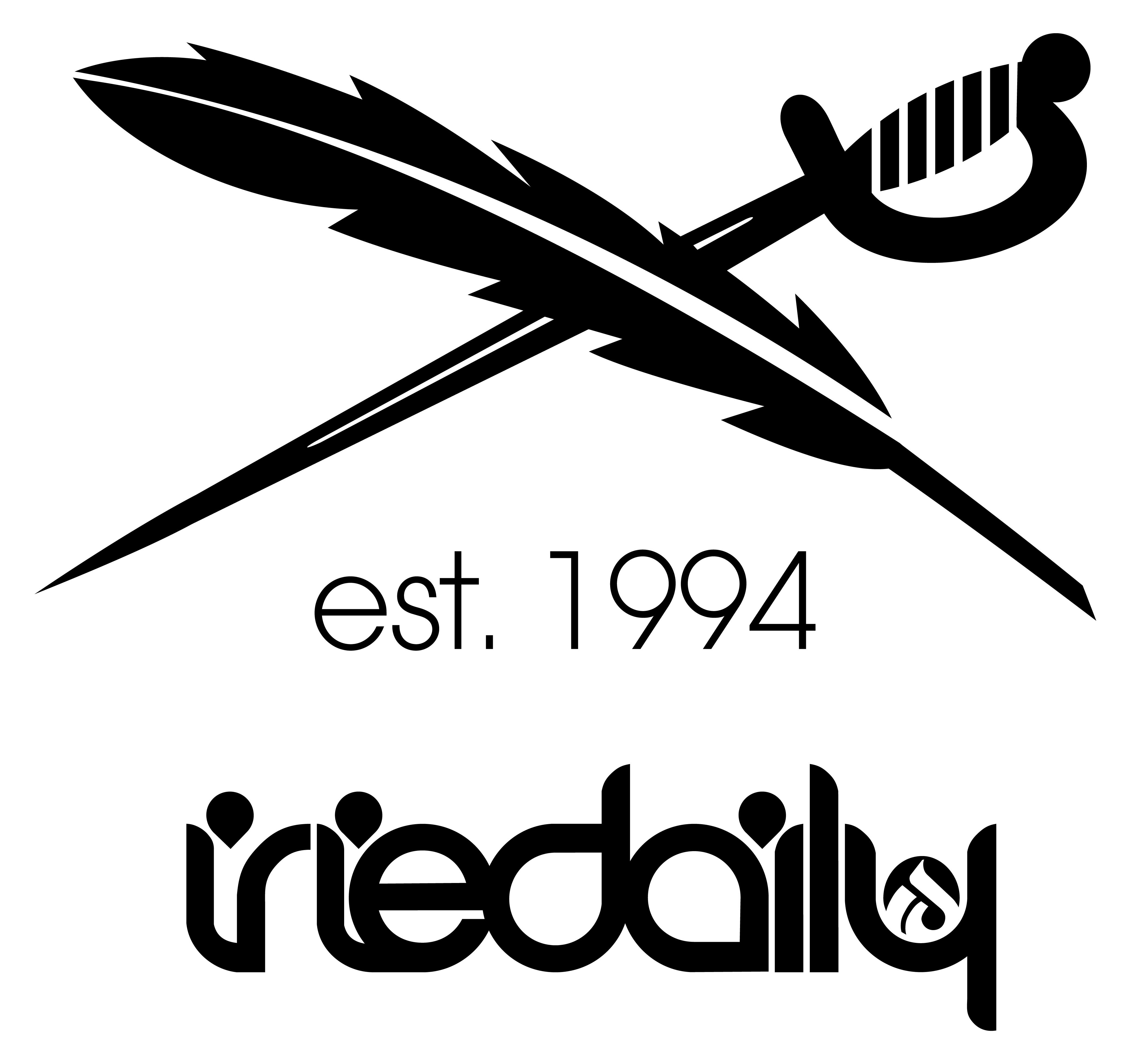 Iriedaily