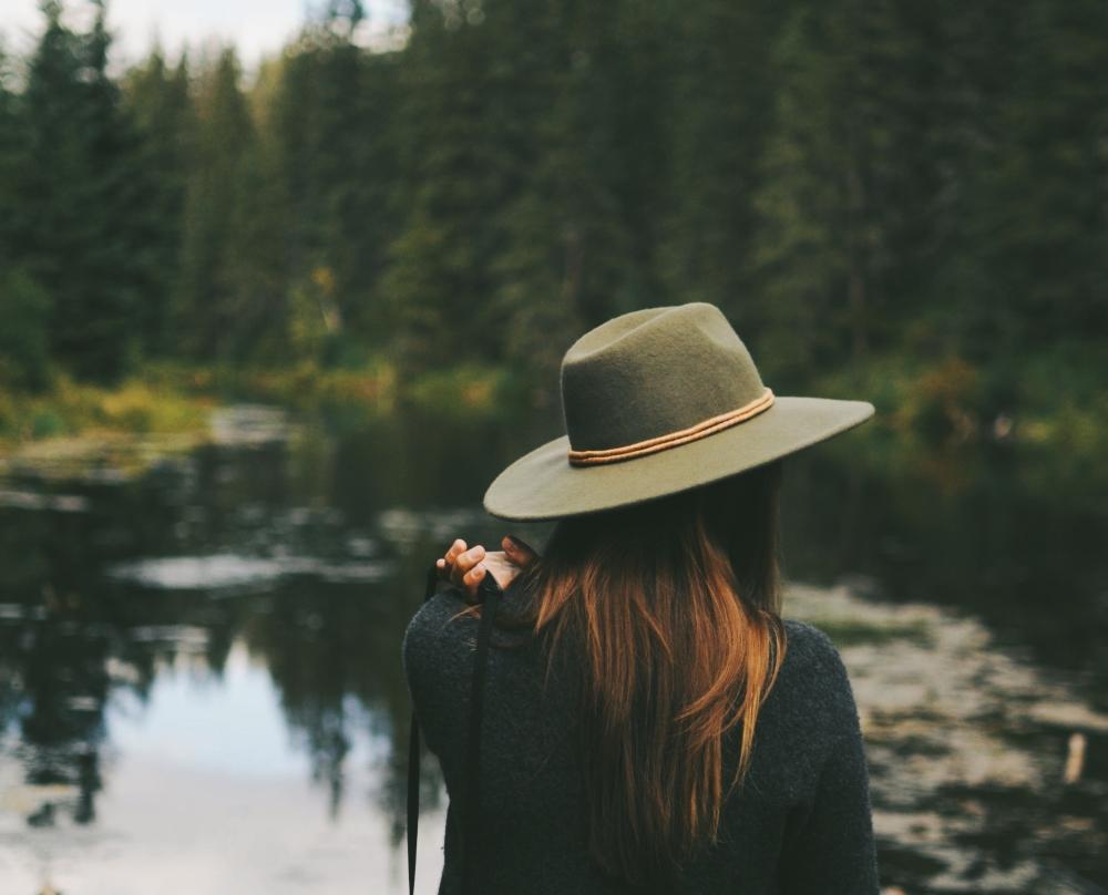 chapeau automne